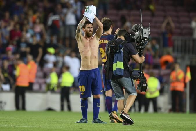 Deportivo Alaves vs Barcelona live football streaming ...