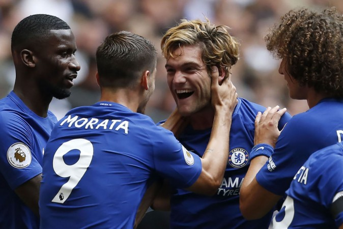 Antonio Conte 'happy' with Chelsea squad despite previous demands for more signings