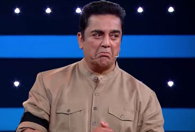 Kamal Haasan hints at party launch by January