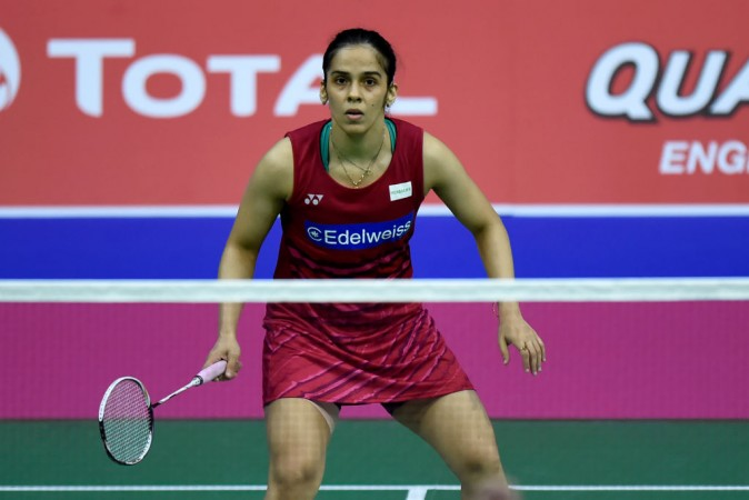 China Open: Saina Nehwal sails through, Sameer Verma crashes out