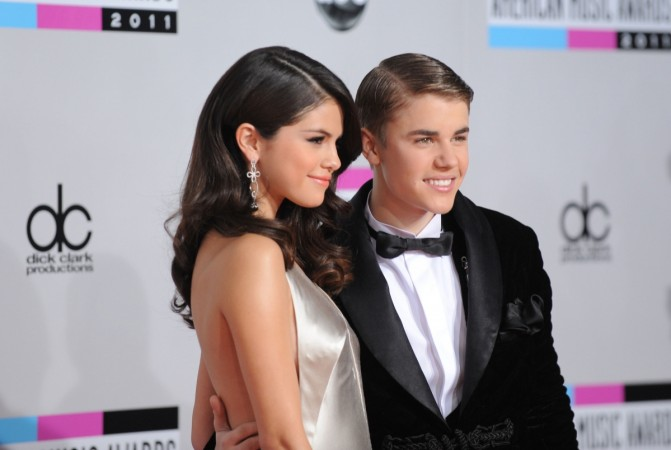 Selena Gomez's Instagram Hacked With Nude Photos of Justin Bieber