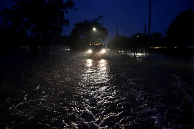 Hurricane Harvey Claims Another Life As Indian Student