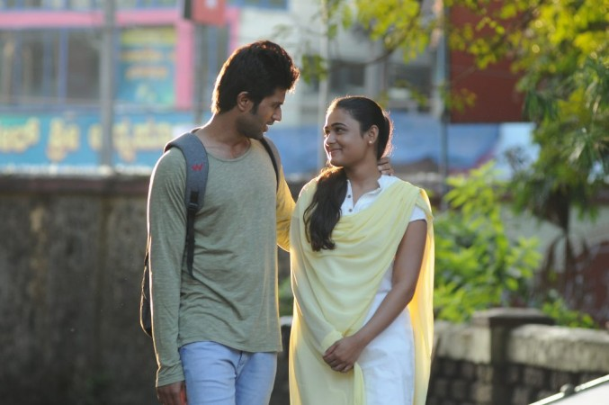 Don't Send Kids To movies like Arjun Reddy: Nagarjuna Akkineni