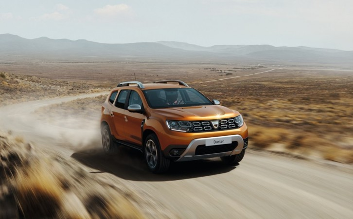 2018 renault duster unveiled. delighful duster 2018 renault duster dacia duster with renault duster unveiled r