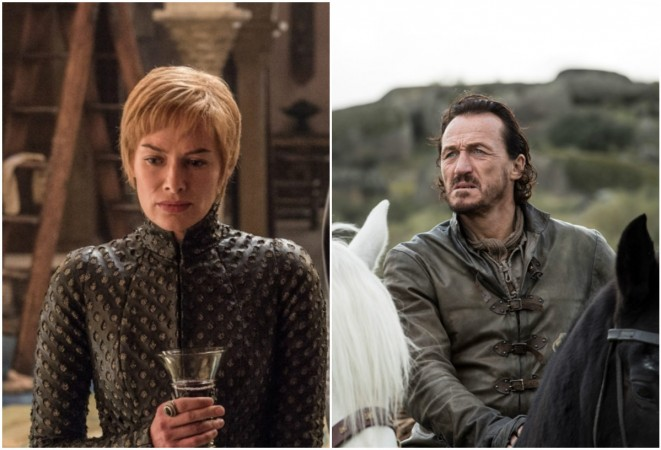 Game of Thrones actors were grossed out by latest romantic pairing, too
