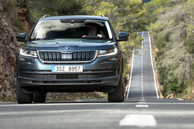 Skoda S New Small Suv In The Works As Younger Sibling To Karoq And