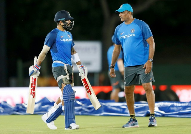 Kohli to ask for more!