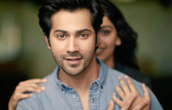 Varun Dhawan and his October heroine, Bantia Sandhu