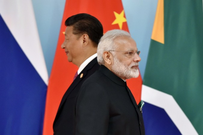 BRICS calls for action against terrorism, names Pakistan groups