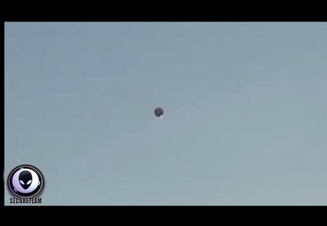 ufo, ufo sightings, LA, weird,