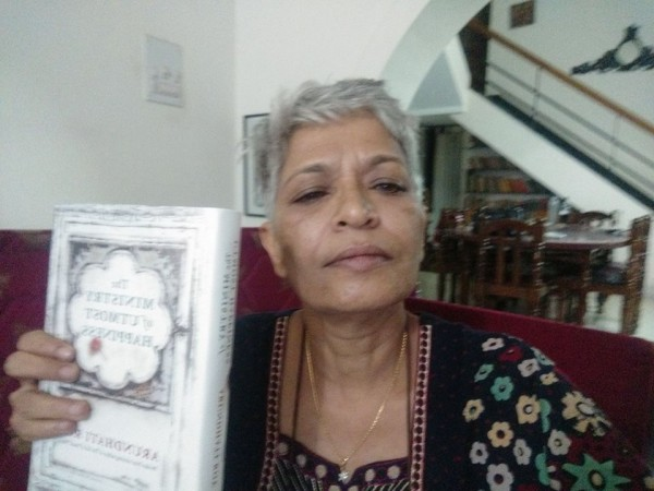 Rallies many, but not for us: Gauri Lankesh kin