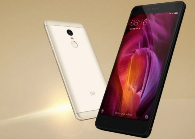 Xiaomi Redmi Y1: Phone for Selfie lovers on a Budget?