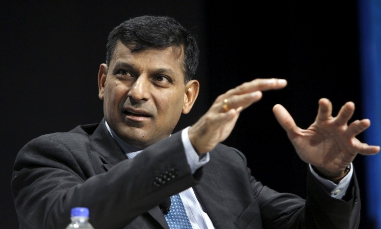 Revamp boards of PSBs, make them independent of govt: Raghuram Rajan