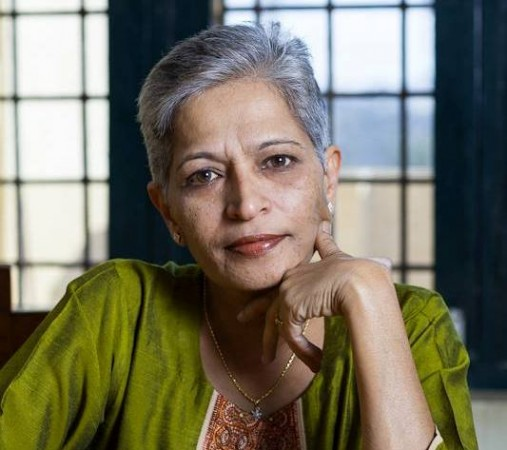 Know who killed Gauri Lankesh, SIT gathering evidence: K'taka govt