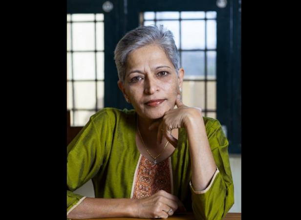 SIT to probe Gauri Lankesh's murder