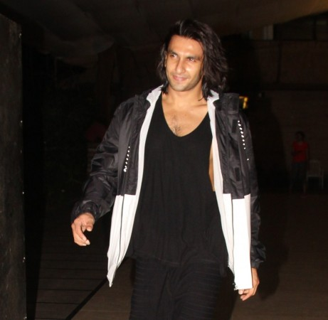 Ranveer Singh to meet 1983 cricket World Cup players