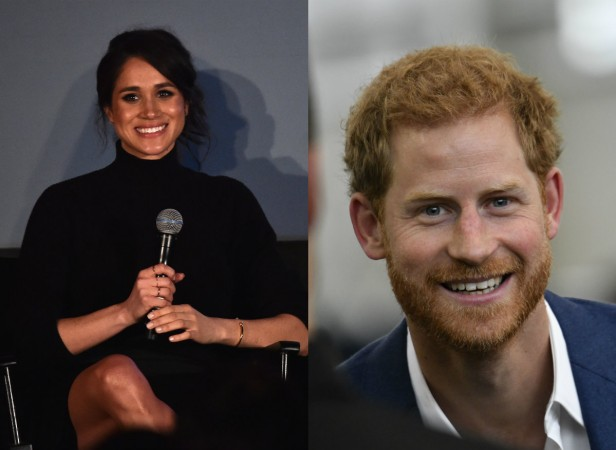 Prince Harry and Meghan Markle Are Reportedly Planning Their First Public Appearance