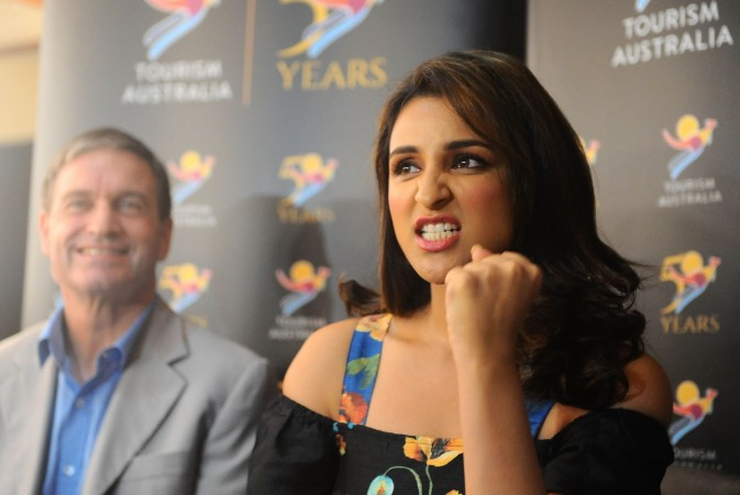 Is Bollywood diva Parineeti Chopra dating cricketer Hardik Pandya?