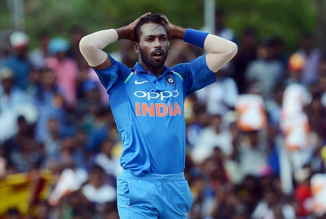 Is Bollywood diva Parineeti Chopra dating cricketer Hardik Pandya?