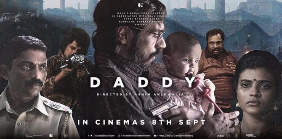 daddy full movie watch online free