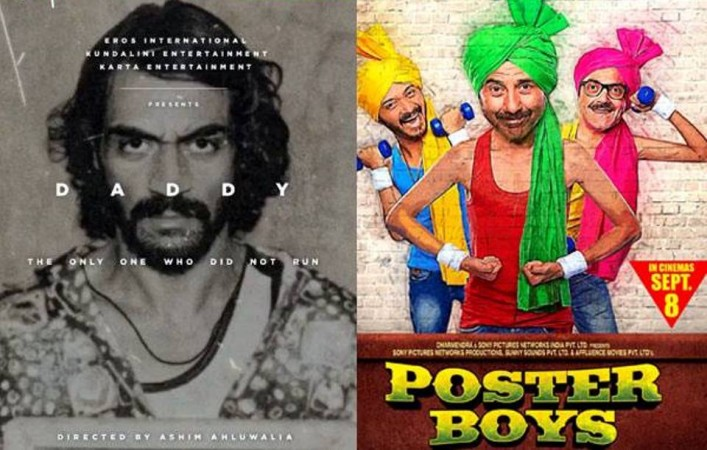 Daddy box-office collection Day 2: Arjun Rampal's film earns Rs 4 crore