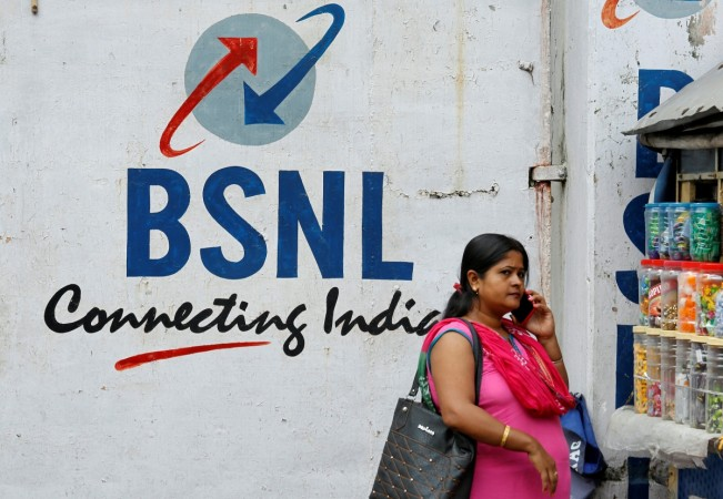 BSNL's New Monthly Rs