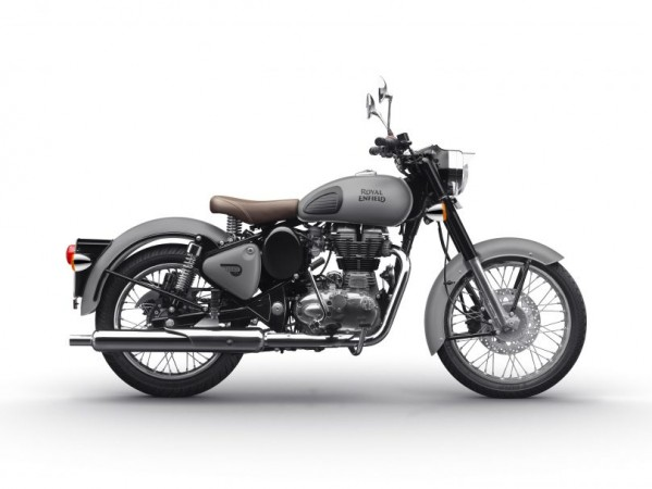 Royal Enfield Classic 350 To Get A New Rival Benelli
