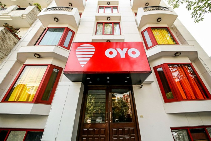 Indian hotel aggregator Oyo raises $250 mln from SoftBank fund, others