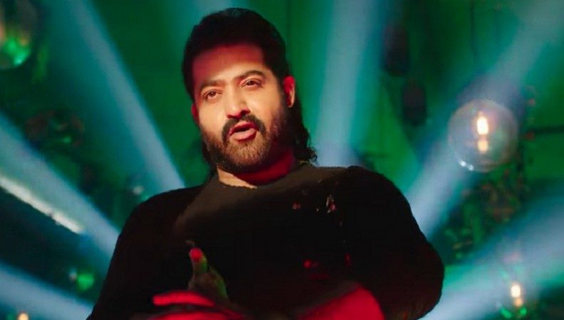 Junior NTR Introduces His Third Character In New 'Jai Lava Kusa' Teaser
