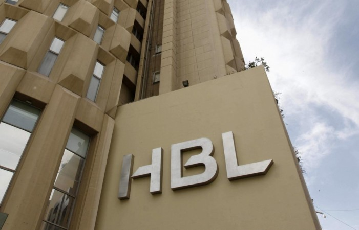 US Shuts Down Pakistan's Habib Bank on Charges of Terror-Funding