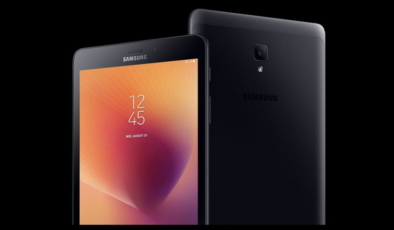 Samsung's latest Galaxy Tab A 8.0 (2017) comes with big 5000mAh battery