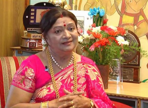 Veteran Kannada actress BV Radha dead at 70