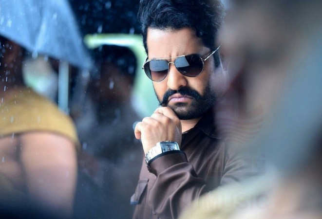 NTR Jai Lava Kusa Movie Theatrical Trailer