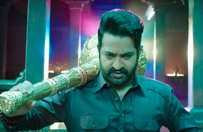 Jai Lava Kusa Trailer: Tarak's triple treat