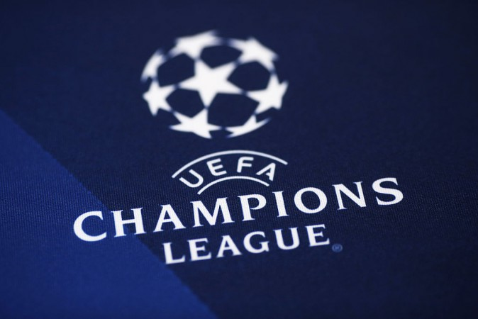 Champions League Champions League live streaming