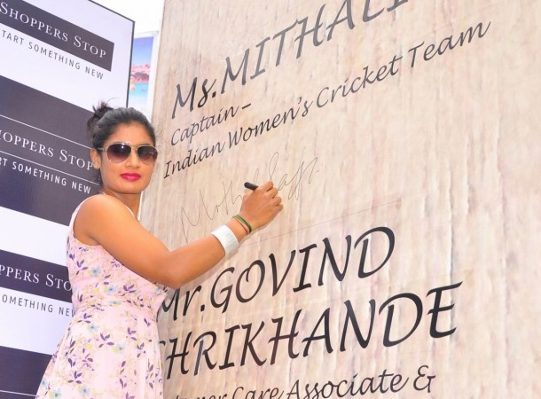 mithali raj, womens cricket