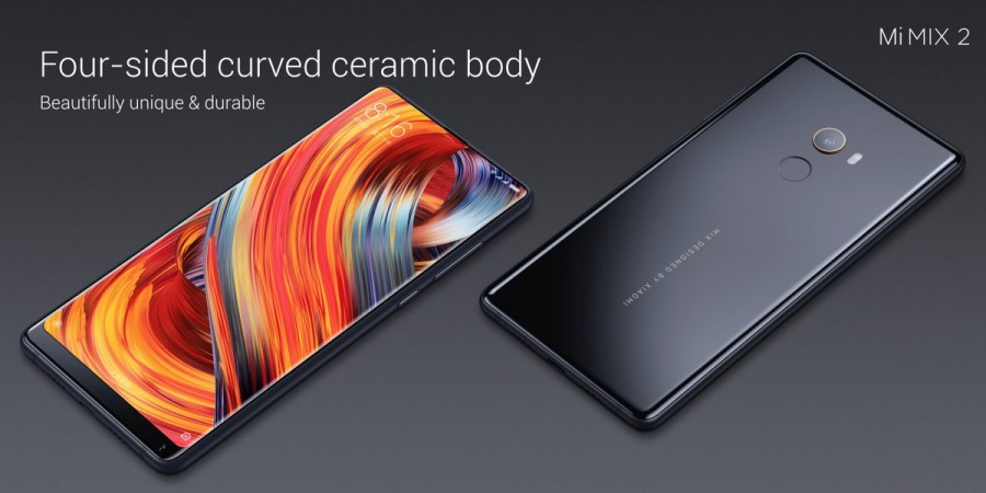 Xiaomi Mi MIX 2 India Launch Today, How to Watch Live