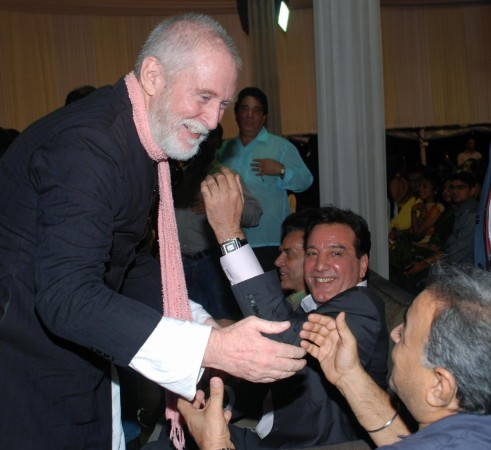 Tom Alter diagnosed with skin cancer