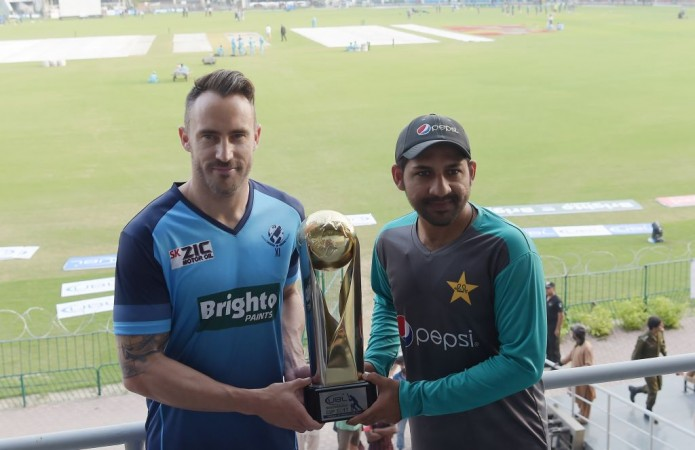 WICB chief 'hopeful' for T20 series in Pakistan subject to FICA's approval