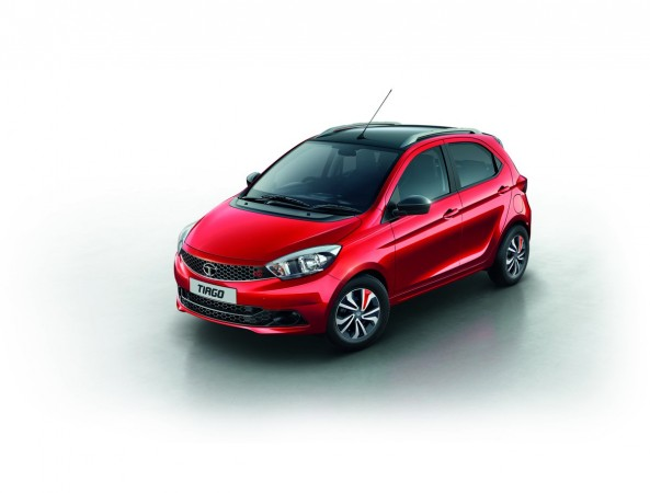 Limited edition Tata Tiago Wizz launched, starting at Rs 4.52 lakh""