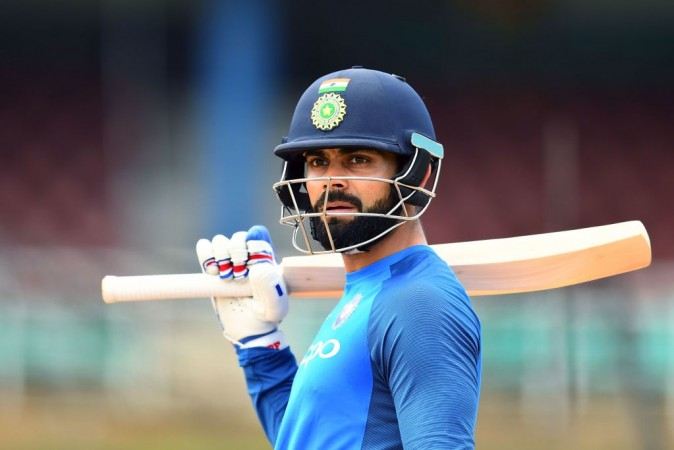 Slegding Virat Kohli Will Make Him More Determined: Sunil Gavaskar