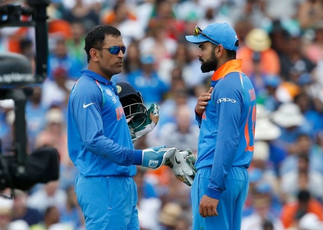 Dhoni will play 2019 World Cup, says Shastri