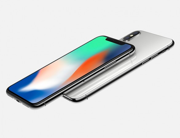 Apple unveils $999 iPhone X with facial recognition
