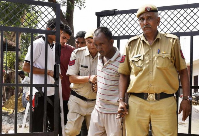 RYAN SCHOOL Conductor Ashok gets bail in Pradyuman murder case
