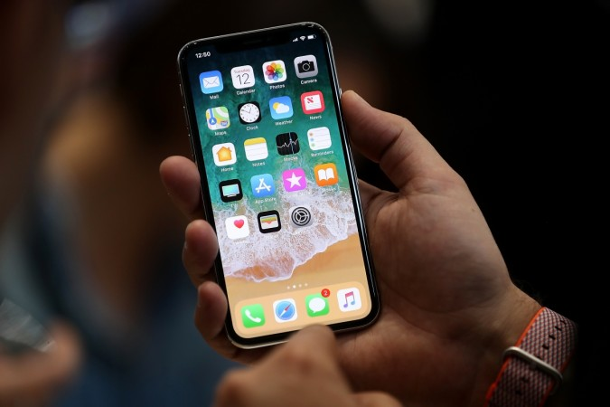 IPhone X units might not be sufficient for first weekend sales