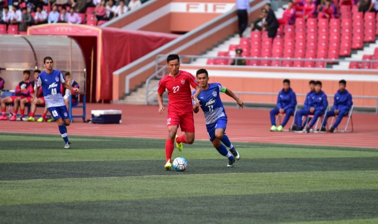 Bengaluru FC makes it to AFC Cup Inter-Zonal final