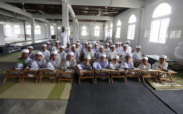 Malaysia Tahfiz School