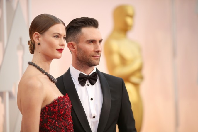 Behati Prinsloo, Adam Levine are expecting baby number two