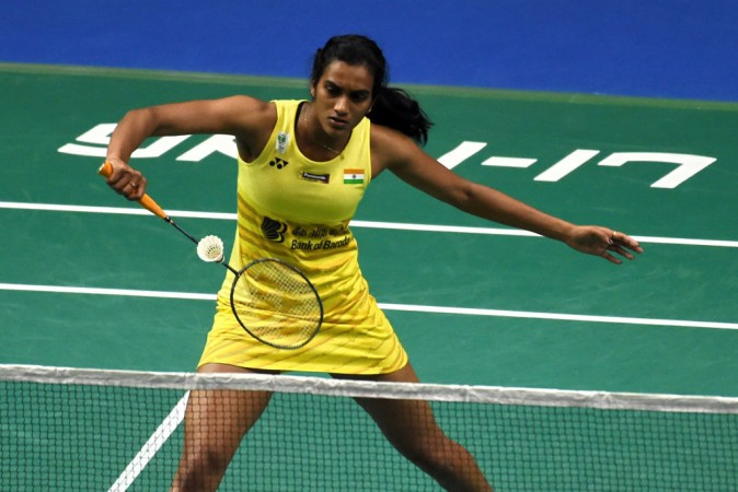 Sindhu, Prannoy, Srikanth storm into French semis
