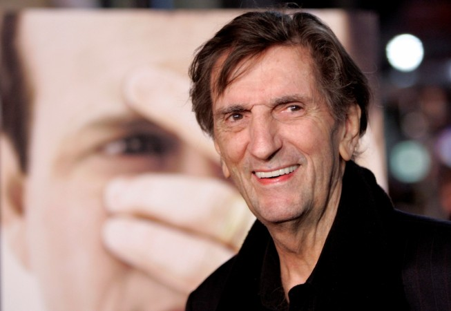 Actor Harry Dean Stanton Dies in LA at Age 91